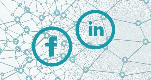 Débuger Facebook et LinkedIn