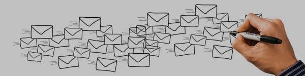 Modele couriel avec Gmail